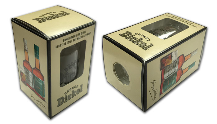 Packaging_GeorgeDickel
