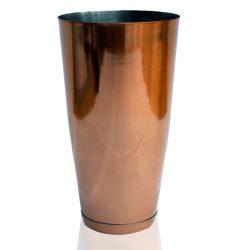 Bar Shaker Tin Stainless Steel Copper