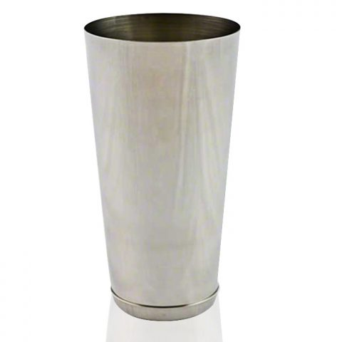 Bar Shaker Tin Stainless Steel
