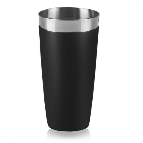 Bar Shaker Vinyl Black