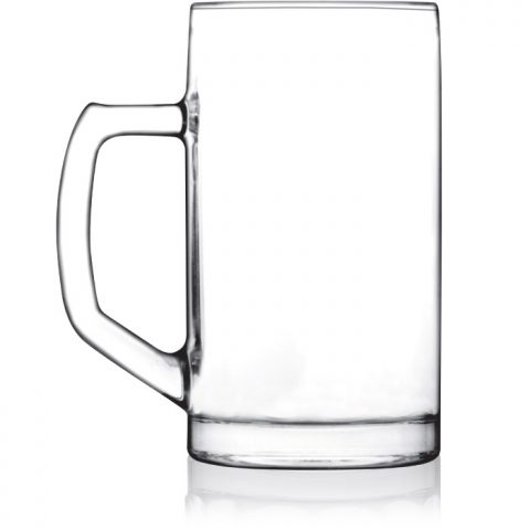 Brema Smooth Mug