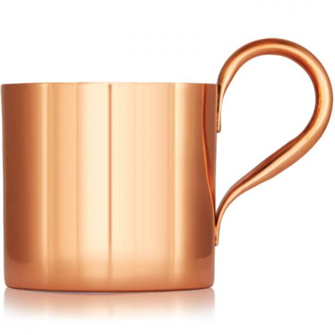 Copper Camp Mug