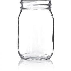 Mason Jar Drinking