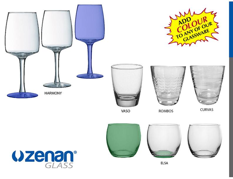 Glassware Trends 2016