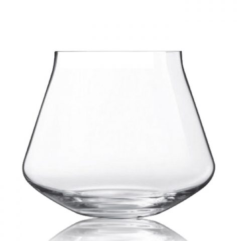 Intense Stemless
