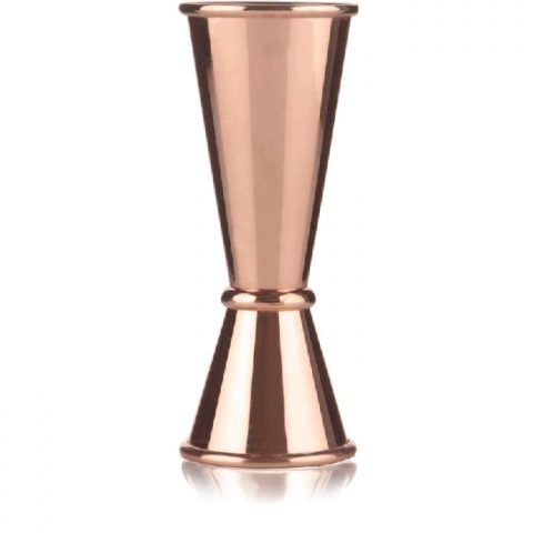Jigger – Ginza Copper Plated