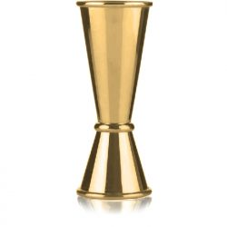 Jigger – Ginza Gold Plated