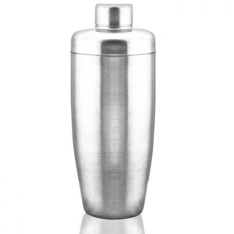 MG Shaker Stainless Steel