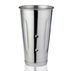 Cup - Malt Cup Stainless Steel