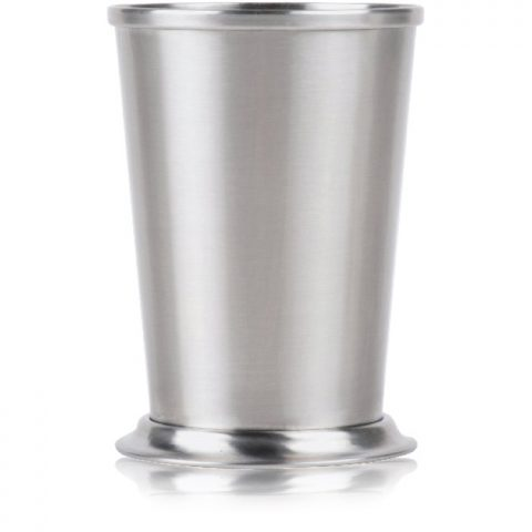 Cup - Julep Cup Stainless Steel Matte