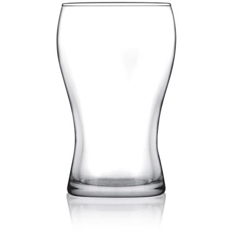 Mini Pub Glass