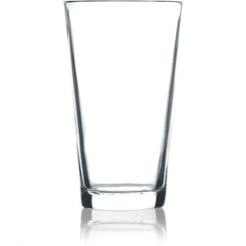 Heavy Sham Mixing Glass