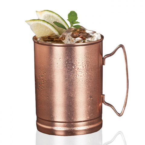 Moscow Mule Straight Copper