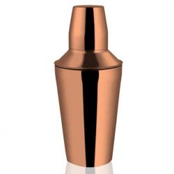 Bar Shaker Regular Copper