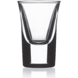 Shot Glass 1oz - 0630