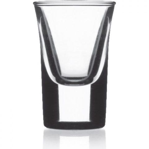 Shot Glass 1oz - 0630
