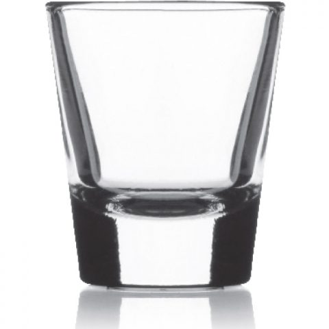 Shot Glass 1.5oz - 0653