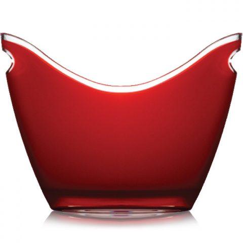 Vino Gondola Red
