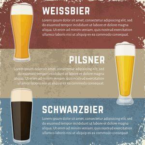 Craft Beer Types