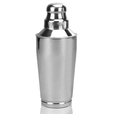 Bar Shaker Zodiac Stainless Steel
