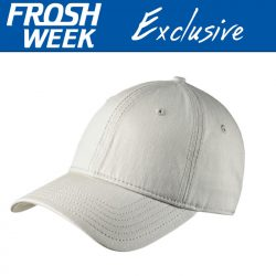 Frosh Week Products - Ball Caps NE201