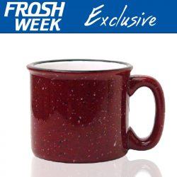 Frosh Week Products - Santa Fe Mug