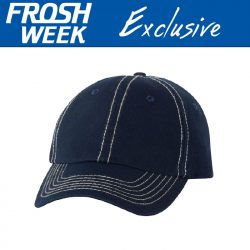 Frosh Week Products - Ball Caps VC300A