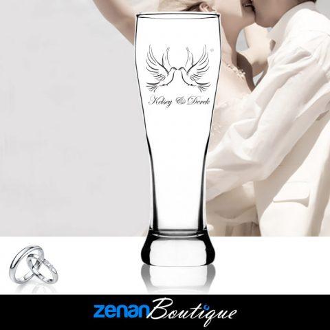 Wedding Boutique - 14oz Beer