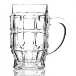 Hamburg Mug