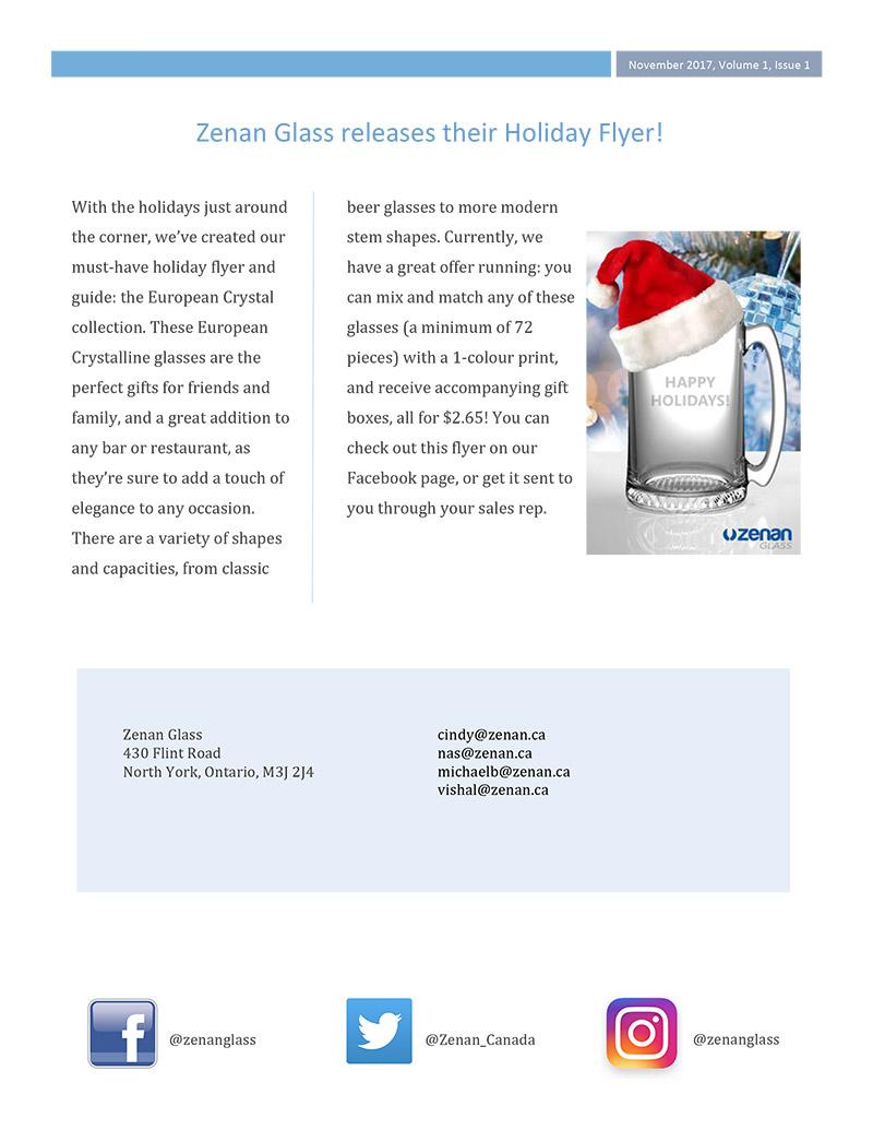 Zenan Zip - Issue 1, Nov 2017 - Page 5
