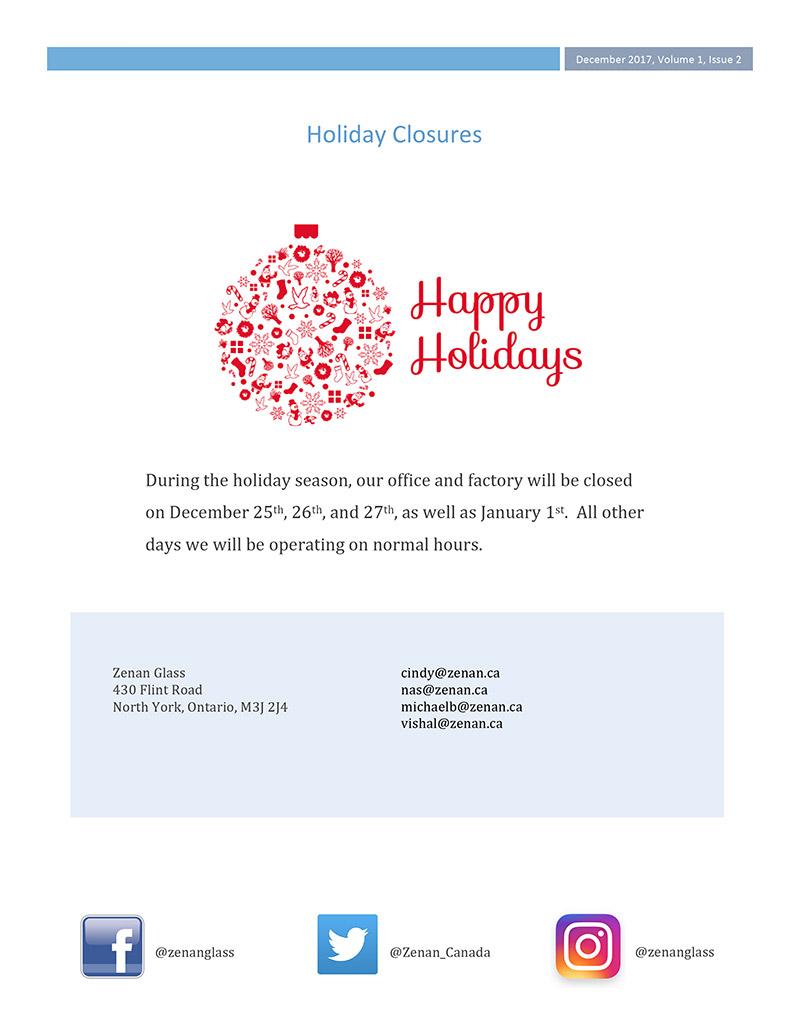 Zenan Zip - Issue 2, Dec 2017 - Page 5