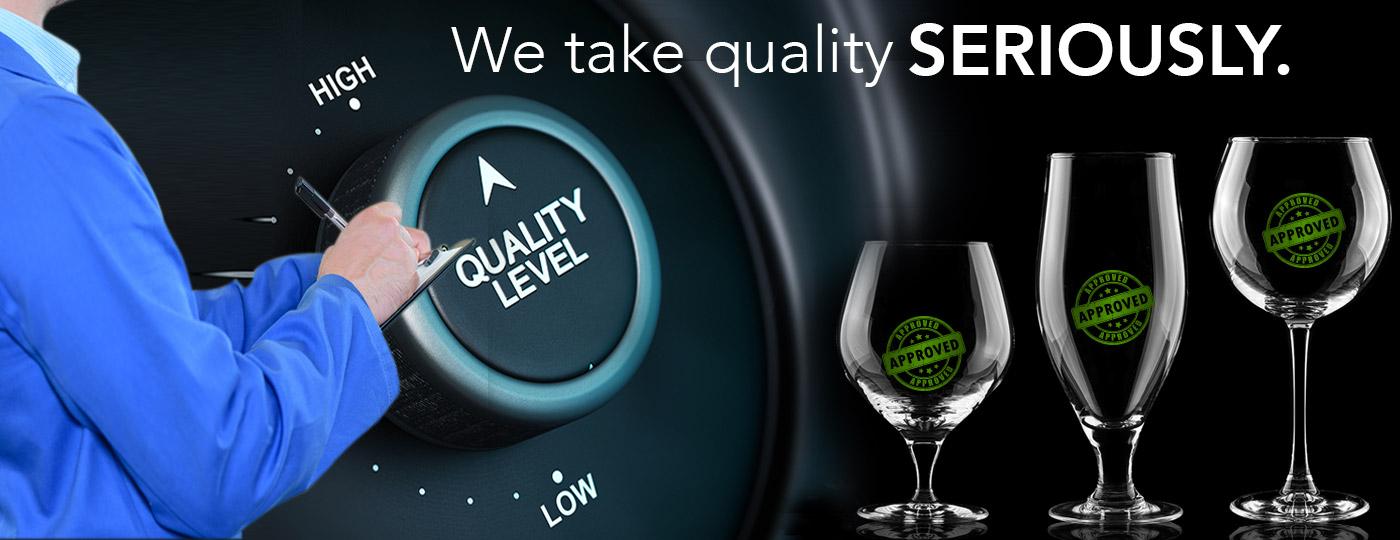 Zenan Quality Glassware