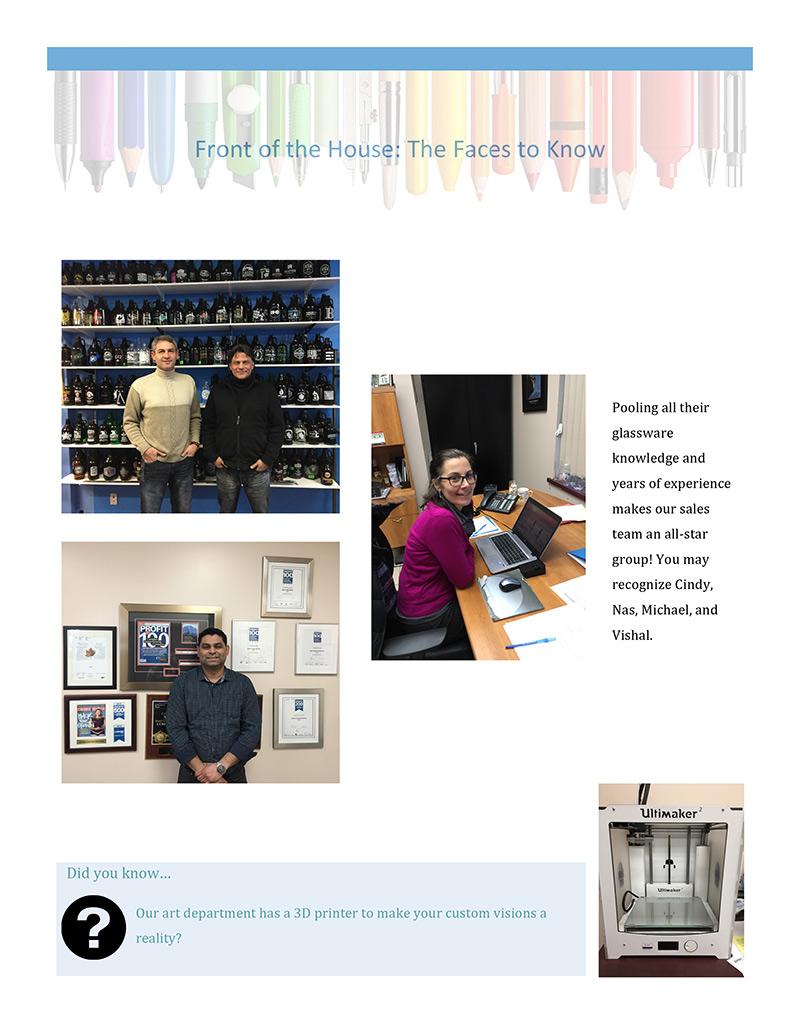 Zenan Zip - Issue 3, Jan 2018 - Page 2