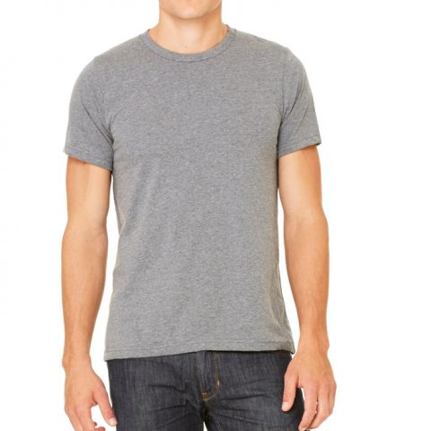 Canvas T-Shirt B3001 Unisex