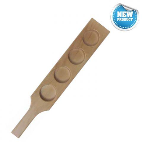 4 Hole Sampler Paddle