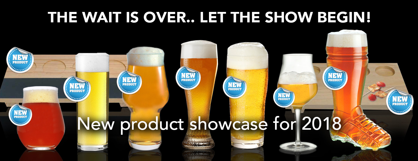Zenan New Product Showcase 2018