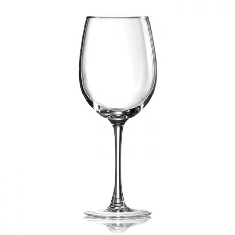 Connoisseur Wine Glass