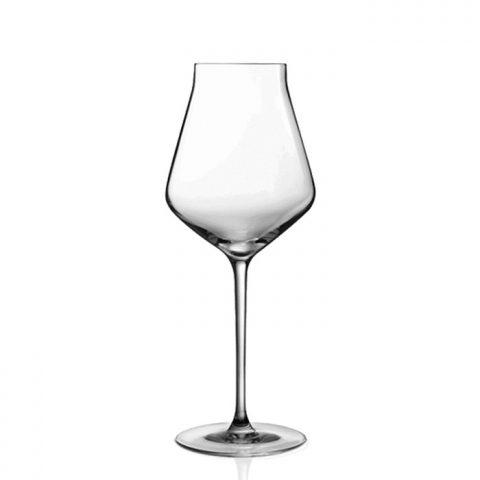 Reveal Up Soft Stemmed Glass