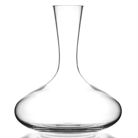 Decanter Millesime Glass