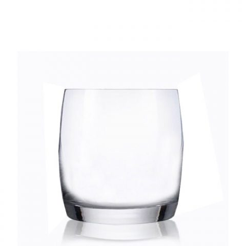Paisley Rocks Glass
