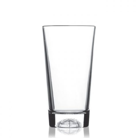 Basketball Glass