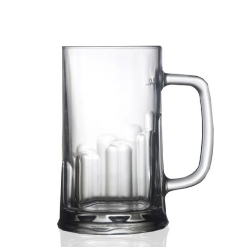 Tudor Mug