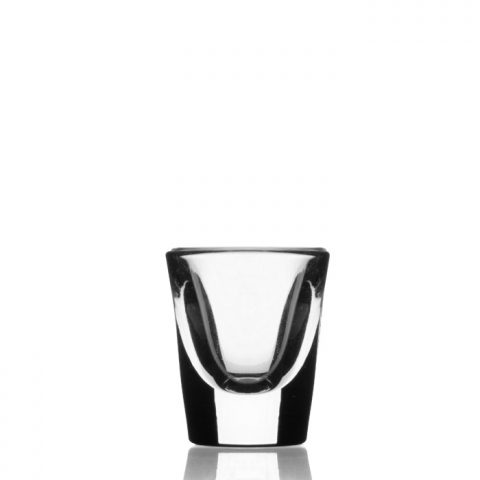 Whisky Shot Glass