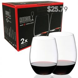 Riedel Cabernet/Merlot Box Set of 2