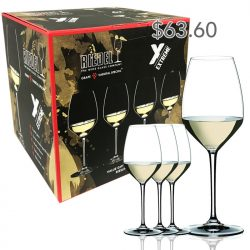 Riedel Extreme Riesling Box Set Of 4
