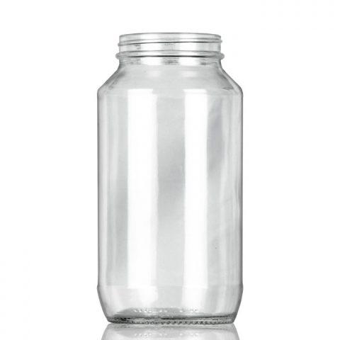 Mason Jar 24oz G017