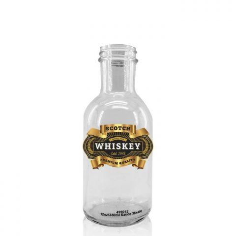 Gena Bottle 499012 12oz