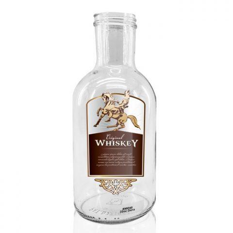 Gena Bottle 499050 32oz