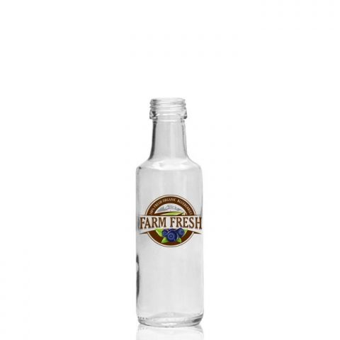 Dorica Flint Bottle 501708 100ml