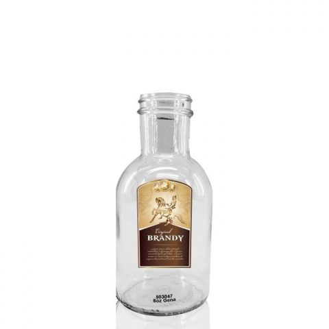 Gena Bottle 503047 8oz
